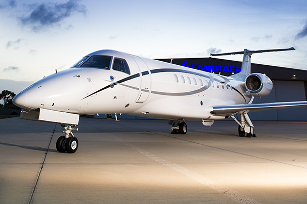 Empire Aviation Group affiliate in India awarded  'Non-Scheduled Operator's Permit' (NSOP) enabling private aircraft management, operations and charter services