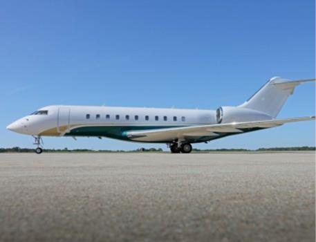 2009 Bombardier Global 5000