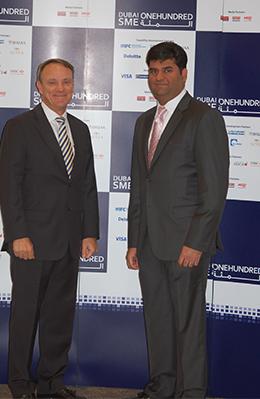 Empire Aviation Group flies into the Dubai SME 100 rankings for 2013