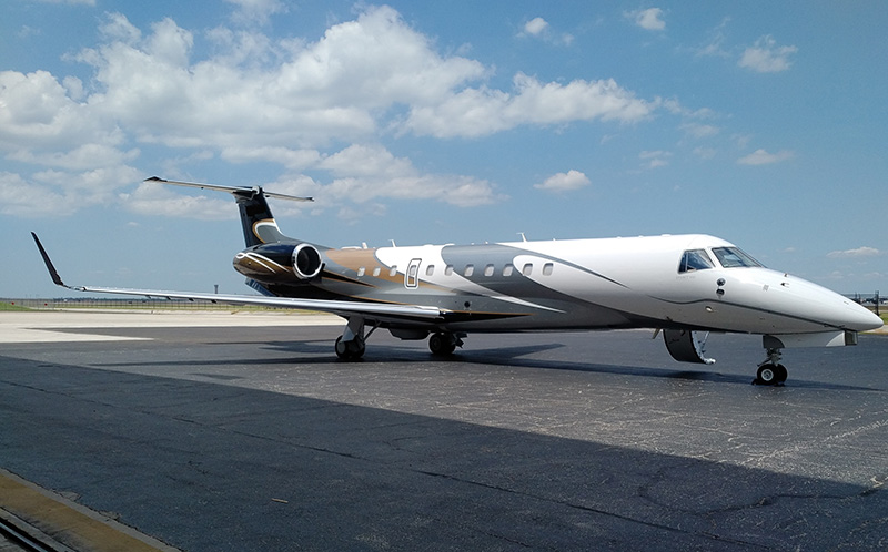 Empire Aviation Group adds two business jets to San Marino AOC as the company grows its global managed fleet